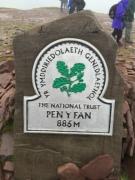 Mountain Trail Challenge