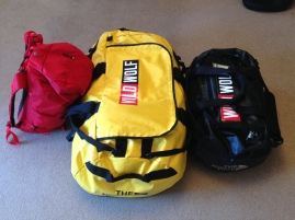 All packed 45Kg