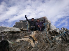 Our Sherpas