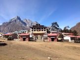 Tengboche Budist Monastery